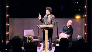 Cornel West on Simon Critchley