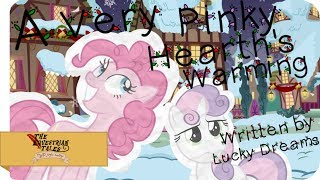 "TET: ""A Very Pinkie Hearths Warming"" By Lucky Dreams [ MLP fanfic readings ] (Comedy/Slice Of Life)"