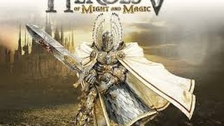 DESCARGA HEROES OF MIGHT AND MAGIC 5: FULL ESPAÑOL  1 LINK