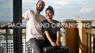 FALL VACATION PACKING LIGHT  Indian Couple  TIPS &amp TRICKS