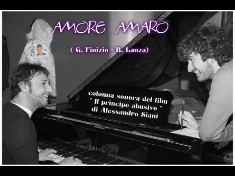 Tiziano Ferro - L'amore è una cosa semplice from YouTube · Duration:  4 minutes 2 seconds