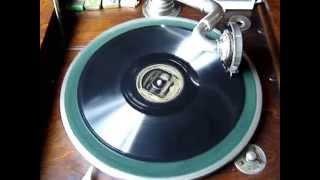 "Albert Ammons and his rhythm kings ""Boogie woogie stomp"""