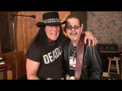 REVENGE- Dave Evans and Nitzinger- Official Music Video