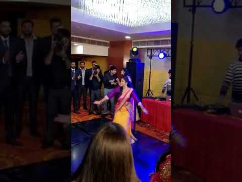 Same time same jagah dance wedding choreography Beats On Feet thumbnail