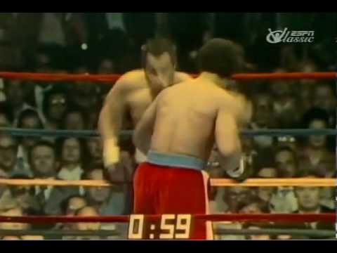 George Foreman vs Ken Norton - March 26, 1974