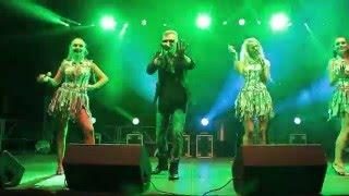 Dr MANIANA - Gala Disco Polo w Kędzierzynie Koźlu - 13.03.2016