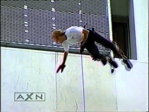 Adrenalin Adventures - Auckland 1999