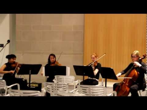 String Theory performs