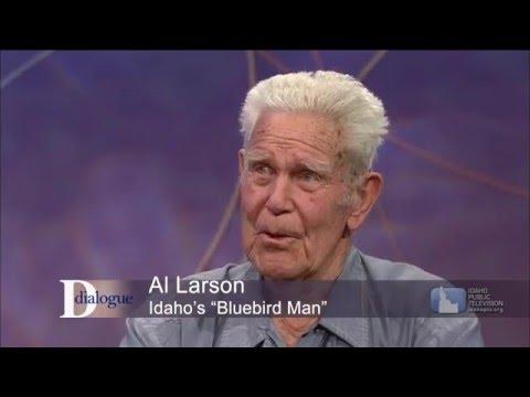Dialogue: The Making of 'Bluebird Man'