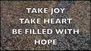 Jesus Is Alive Kim Walker Smith with lyrics