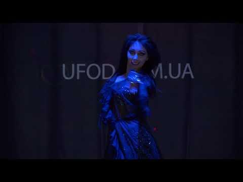 Irina Zagoruiko - Basha Event 2019