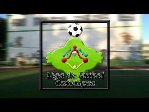 e193f6fc oztotepec - Liga de Futbol Oztotepec