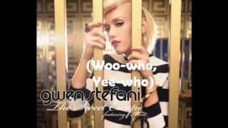 Gwen Stefani - The Sweet Escape ft. Akon [ Subtitulada]