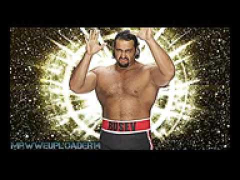 stafaband info   2014  Rusev WWE Theme Song Рев на лъвът Roar of the Lion Arena Effects