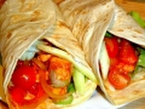 How to Make Mexican Chicken Fajitas Recipe