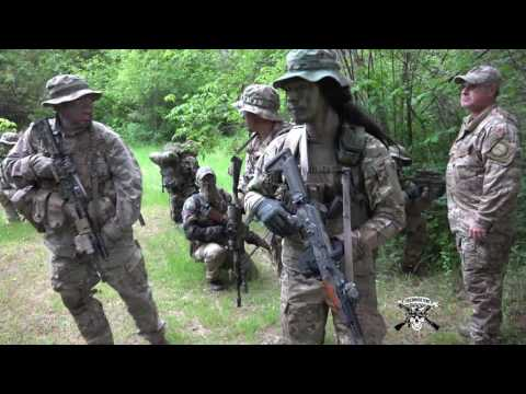 Tyr Group Rural Reconnaissance and Surveillance Class Review