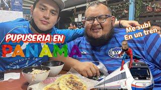 El Salvador vs Qatar asi se vivió el partido en Panamá. Cantamos el himno con todo!