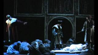 Фрагменты из оперы