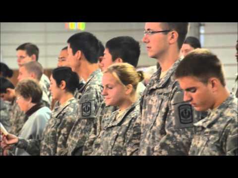 Howe Military Academy 2014