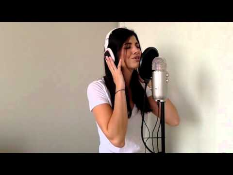 Carrie Underwood Heartbeat Cover