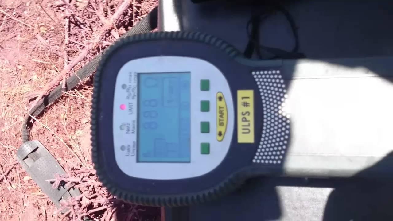 Soil resistivity test youtube for Soil resistivity