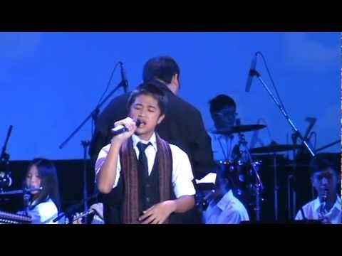 Kem Muzik Kebangsaan 2012, Sabah : Awan Nano