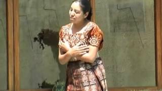 Solista, Dina Dolores, Alzaré Mis Ojos A Los Montes, Música Cristiana Guatemala