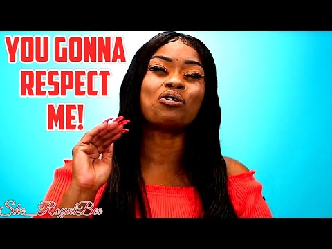 The Real Blac Chyna E2(Recap): Not Exactly A Walk In The Park|She_RoyalBee