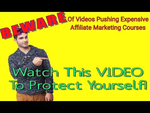 Affiliate Marketing How To Win Without Wasting Time and Money thumbnail