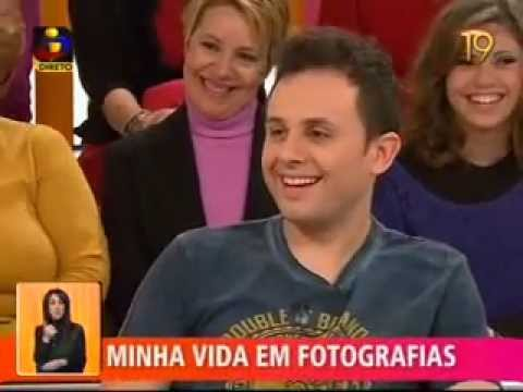 João Paulo Rodrigues - 20-2-2012 -  TVI