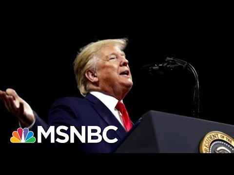 House Judiciary Set To Debate The Two Articles Of Impeachment | Deadline | MSNBC
