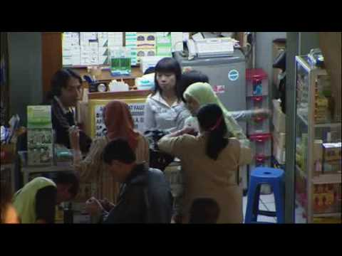 101 East - Indonesia's Health - 5 Feb 09 - Part 1