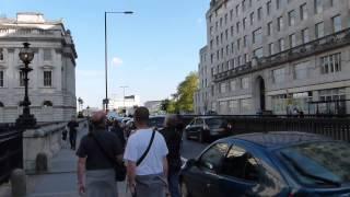 Londres   caminando por sus calles
