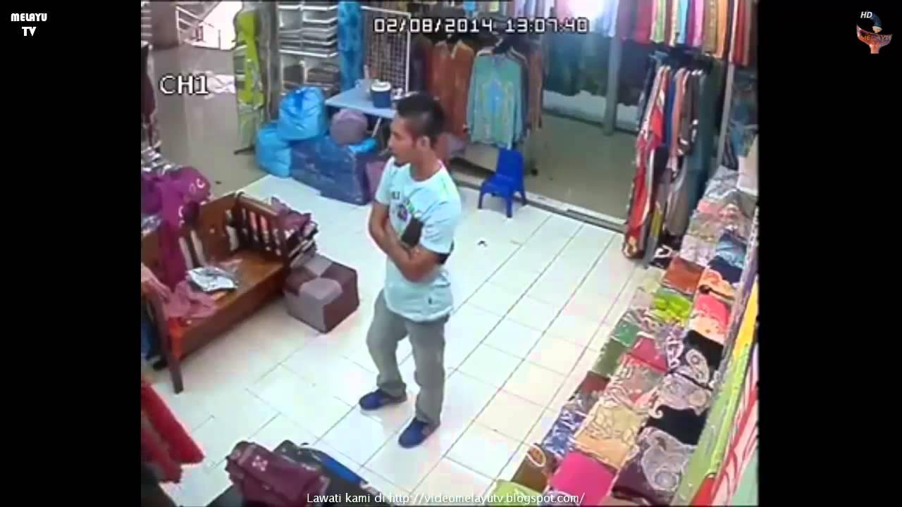 pencuri ipad di bazar buluh kubu kota bharu kelantan cctvPencuri Motosikar Di Kb Mall Ditangkap #6