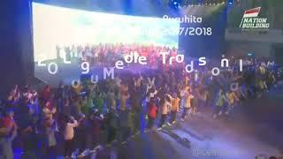 Gambar cover MEDLEY 20 Lagu Tradisional Indonesia - Choir Beswan Djarum 2017/2018