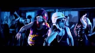 Nik & Ras feat. Medina - Hvad der sker her (Remastret) HD
