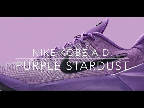 c330381c42e ... new arrivals kicks on deck nike kobe a.d. purple stardust kicksologists  3773f d33a3