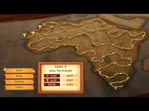 African Farm Level 1 9 Gameplay