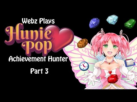 HUNIE POP #19 - Momo an der Kette [Deutsch German FaceCam] from YouTube · Duration:  21 minutes 58 seconds