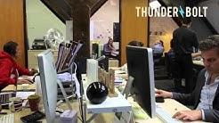 Thunderbolt Digital Show Reel