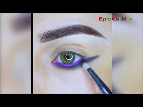 The Ultimate Eyebrows Transformations 2020 Beauty Tips For Every Girl 2020