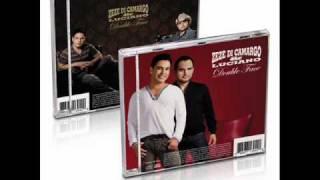 NINGUEM VAI BAGUNÇAR A MINHA VIDA-ZEZE E LUCIANO-2010 -CD-DUPLA FACE
