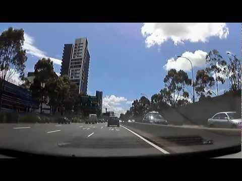 Uniden IGO CAM 800 Dual Camera Black Box -- Accident CAM Vehicle Recorder