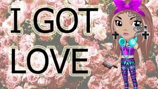МИНИ-КЛИП:I GOT LOVE