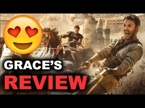 Ben Hur 2016 Movie Review