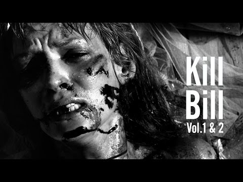 Kill Bill - These Boots Are Made For Walkin