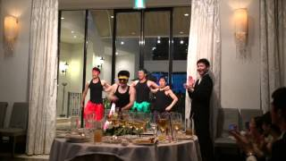 平日サラリーマン〜『がちほも♡クロバーZ』の2nd公演 @アートグレイス...