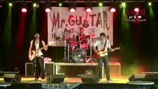 Mr. Guitar & the Rockin Flavours