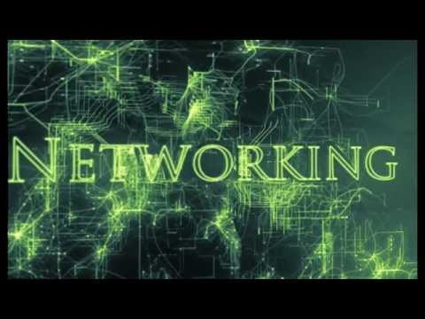Ae Networks (Title Design)