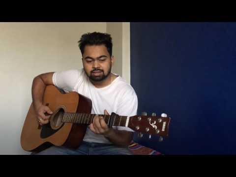 Enna Sona Guitar Cover (TABS)